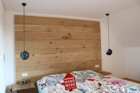 Holzwände und Holzverkleidungen Nürnberg