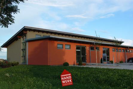 Fassadensanierung Ingolstadt
