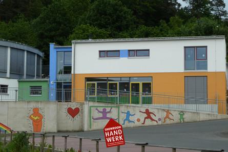 Vollwärmeschutz WDVS Wärmdeämmverbundsystem Deining Erlangen