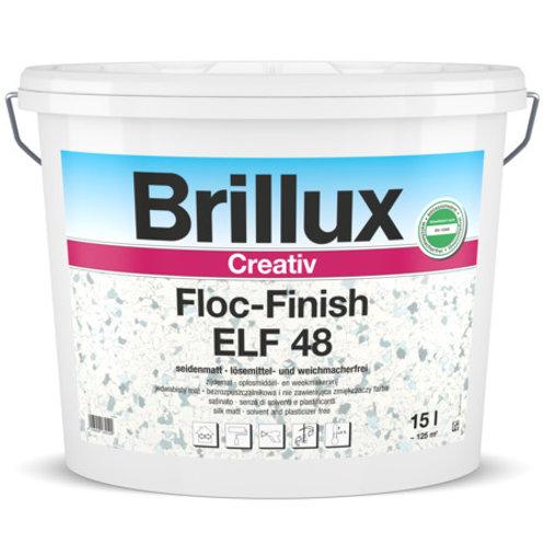 Brillux Creativ Floc-Finish ELF 48
