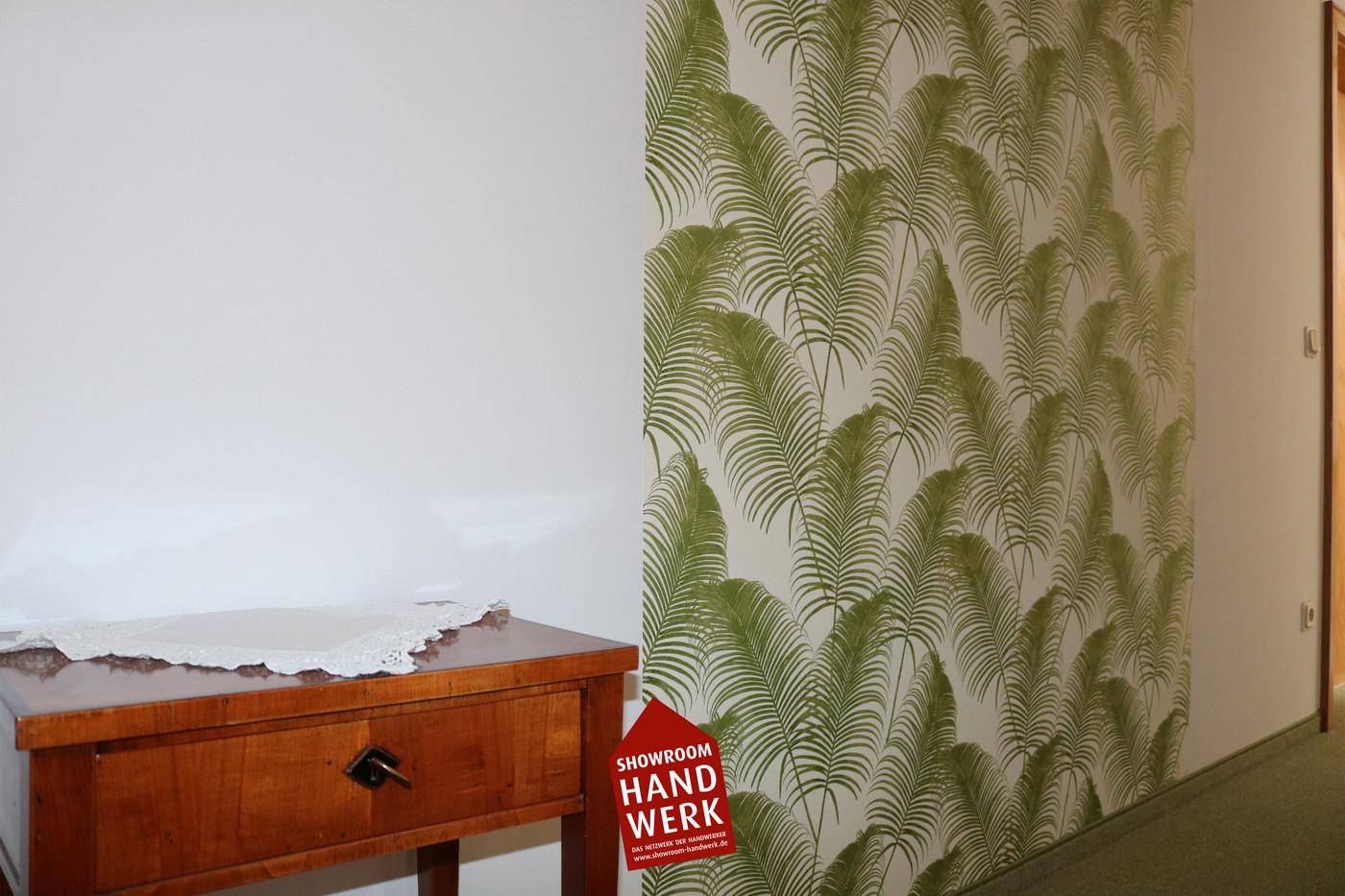 Designer Tapeten aus aller Welt Amberg
