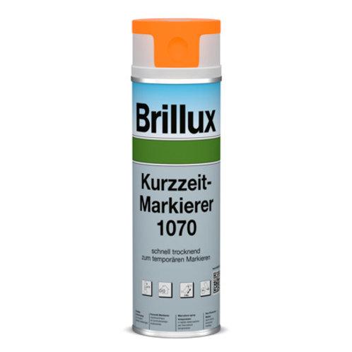 Brillux Kurzzeit-Markierer 1070
