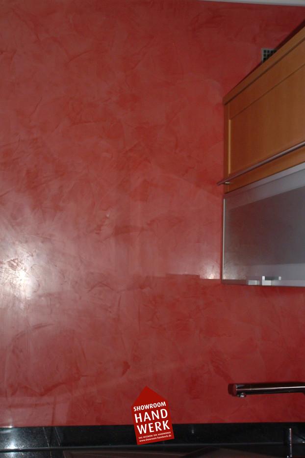 Küche ohne Fliesen Regensburg