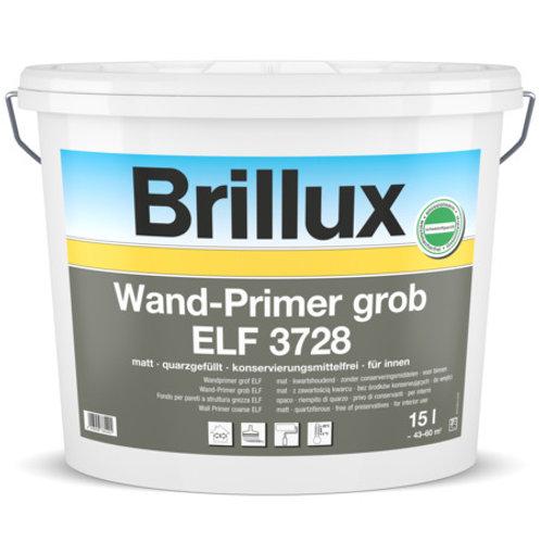 Brillux Wand-Primer grob 3728