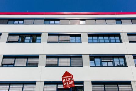Vollwärmeschutz WDVS Wärmdeämmverbundsystem Nürnberg Fürth
