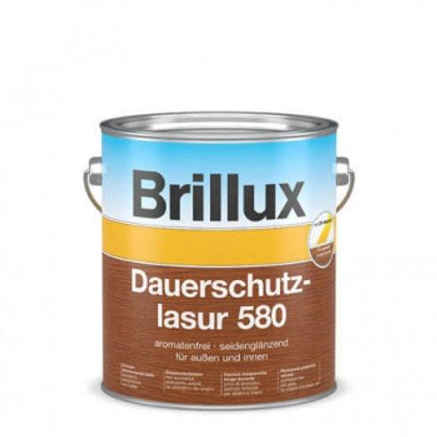 Brillux Dauerschutzlasur 580 WUNSCHFARBTON