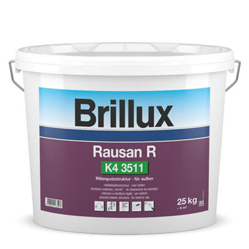 Brillux Rausan R-K4 3511