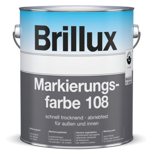 Brillux Markierungsfarbe 108 WUNSCHFARBTON