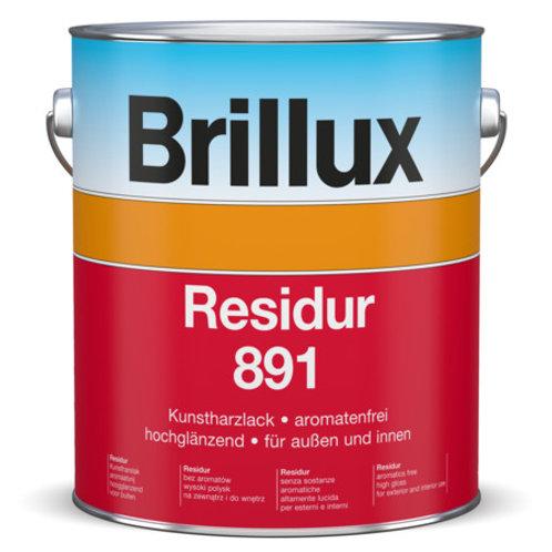 Brillux Residur 891 WUNSCHFARBTON