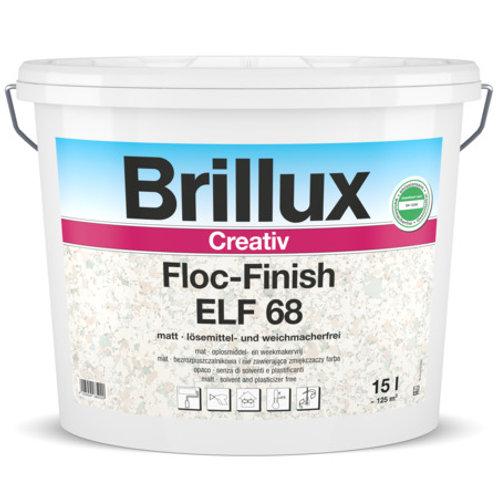 Brillux Creativ Floc-Finish ELF 68