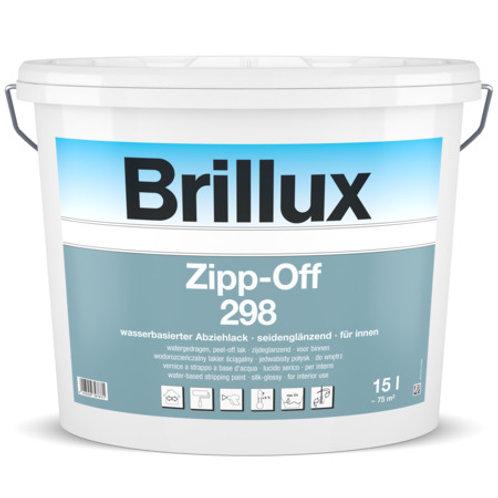 Brillux Zipp-Off 298