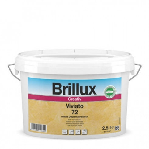 Brillux Creativ Viviato 72
