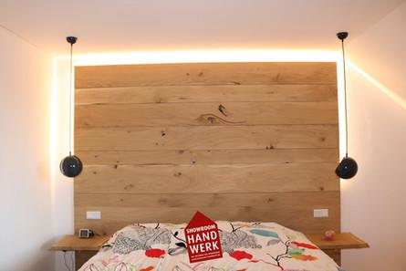 Lichtgestaltung mit LED Profilelemente Parsberg