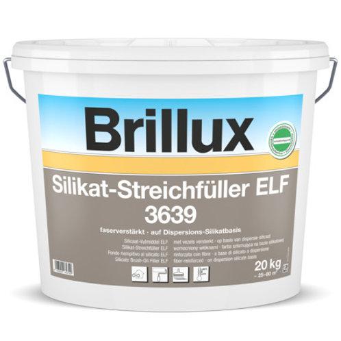 Brillux Silikat-Streichfüller 3639