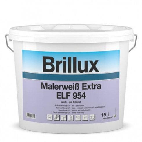 Brillux Malerweiß ELF 954