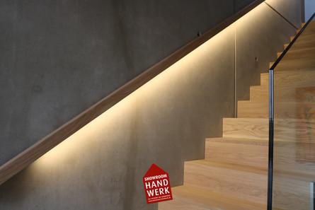Lichtgestaltung mit LED Profilelemente Fürth