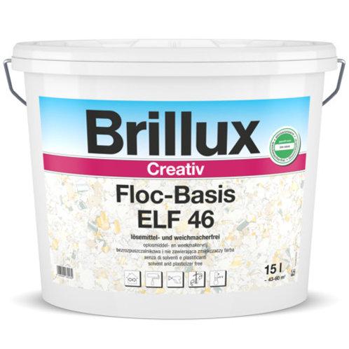 Brillux Creativ Floc-Basis ELF 46