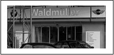 Autohaus Waldmüller GmbH & Co. KG