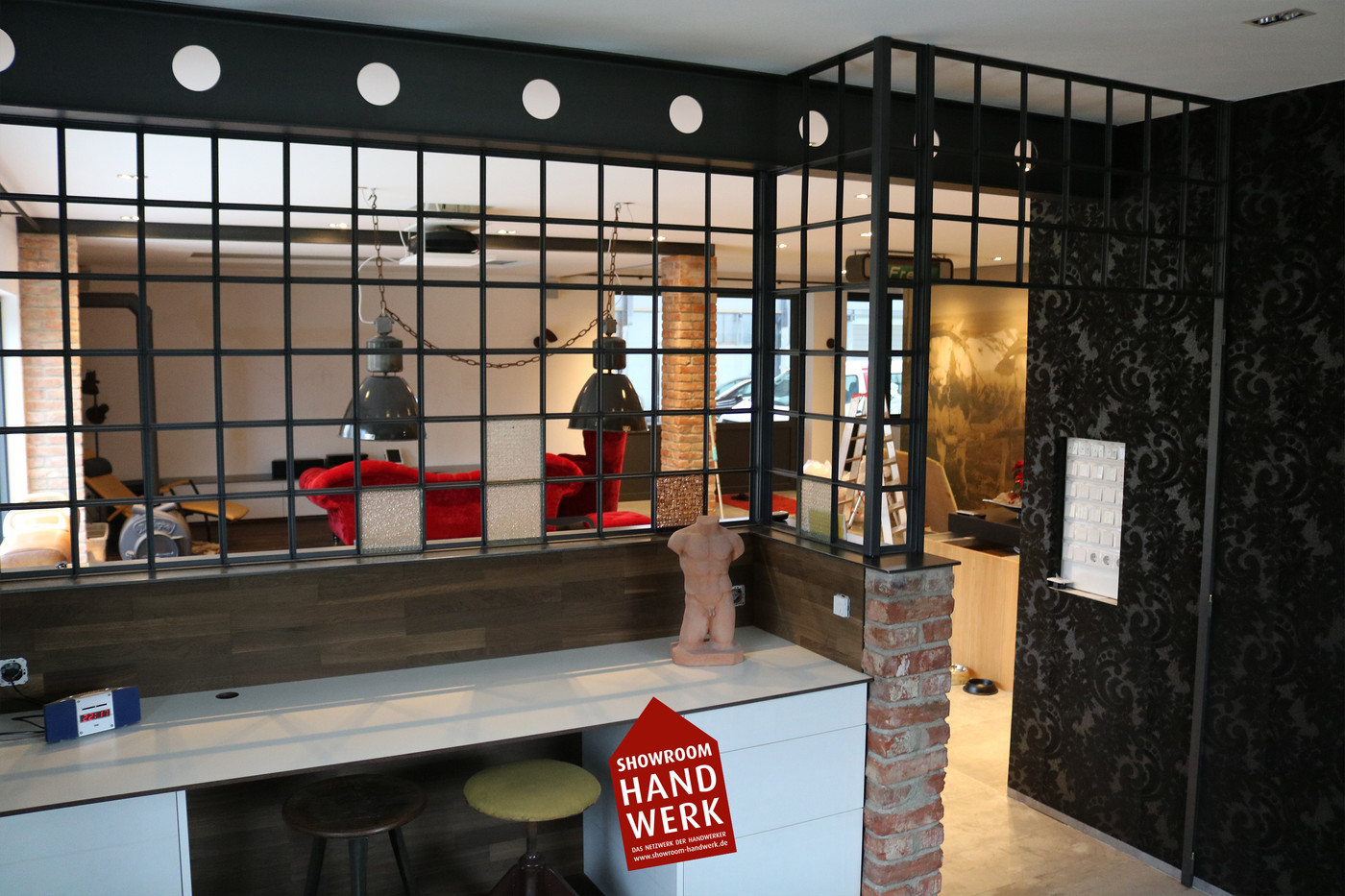 Loft Design Regensburg