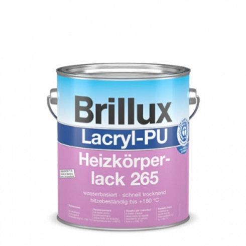Brillux Lacryl Heizkörperlack 265