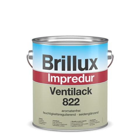 ventilack brillux