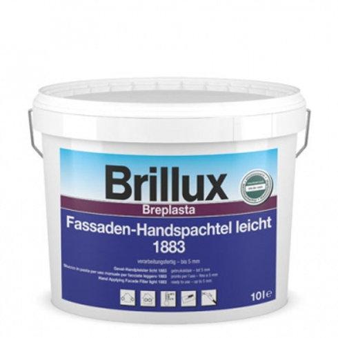 Brillux Fassaden-Handspachtel 1883