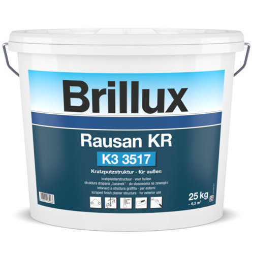 Brillux Rausan KR K3 3517
