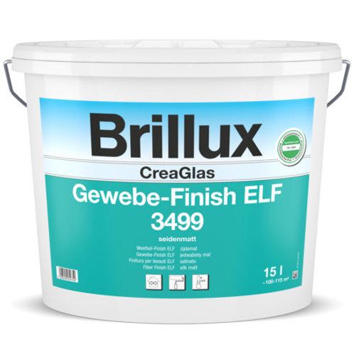 Brillux CreaGlas Gewebe-Finish ELF 3499
