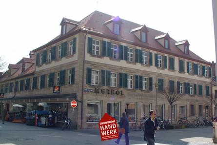 Fassadensanierung Starnberg