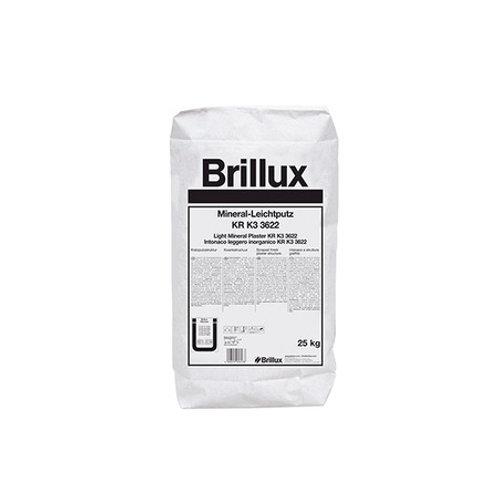 Brillux Mineral-Leichtputz KR K3 3622
