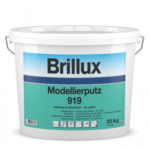 Brillux Modellierputz 919
