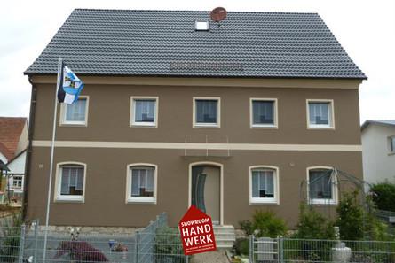 Fassadensanierung Berngau Nürnberg
