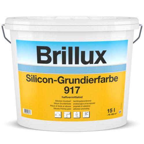 Brillux Silicon-Grundierfarbe 917 WUNSCHFARBTON