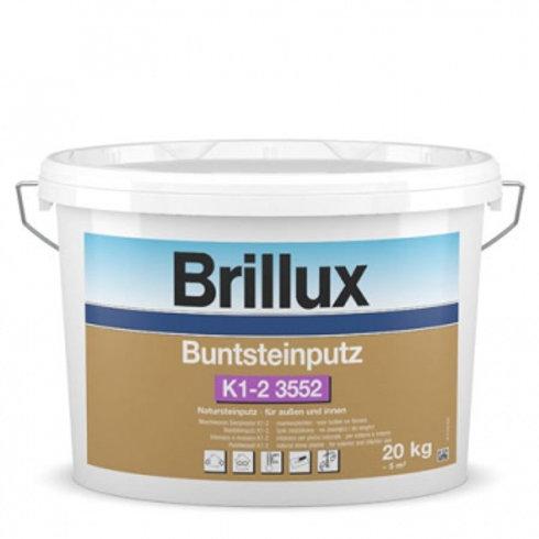 Brillux Buntsteinputz 3552