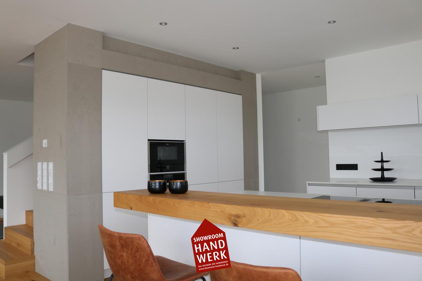 Küche ohne Fliesen Nürnberg