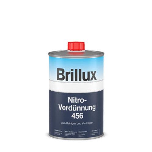 Brillux Nitro-Verdünnung 456