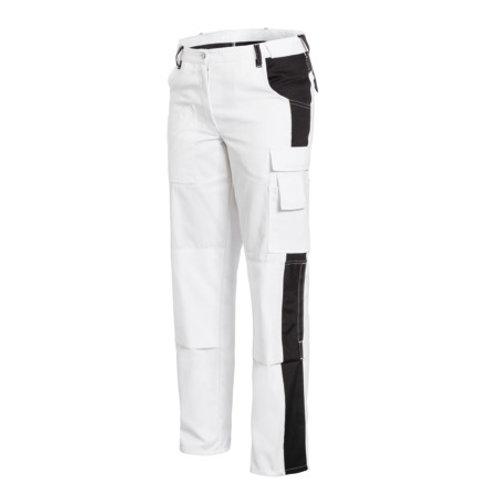 Maler-Damen-Jeansbundhose 3469
