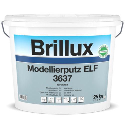 Brillux Modellierputz ELF 3637