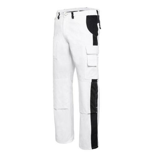 Maler Damen Jeansbundhose 3469