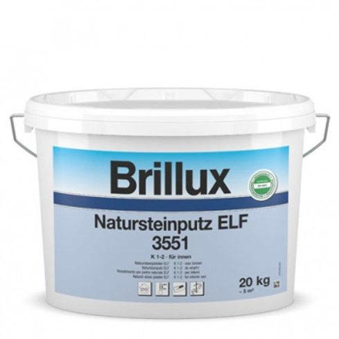 Brillux Natursteinputz ELF 3551