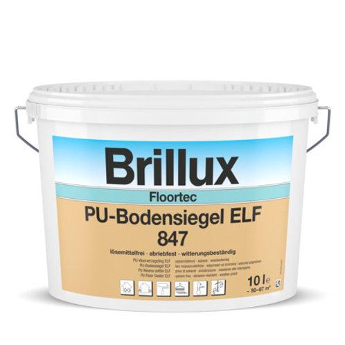 Brillux Floortec PU-Bodensiegel ELF 847