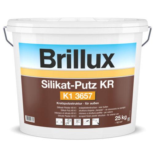 Brillux Silikat-Putz KR K1 3657