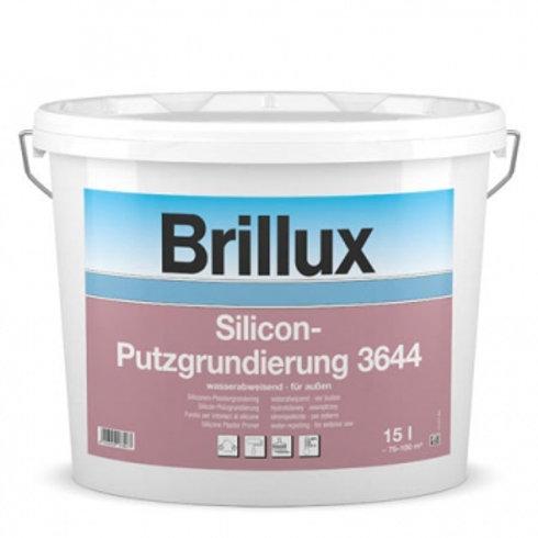 Brillux Silicon-Putzgrundierung 3644