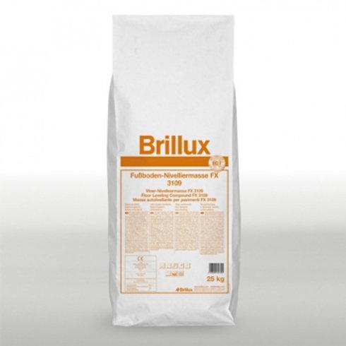 Brillux Fußboden-Nivelliermasse FX 3109