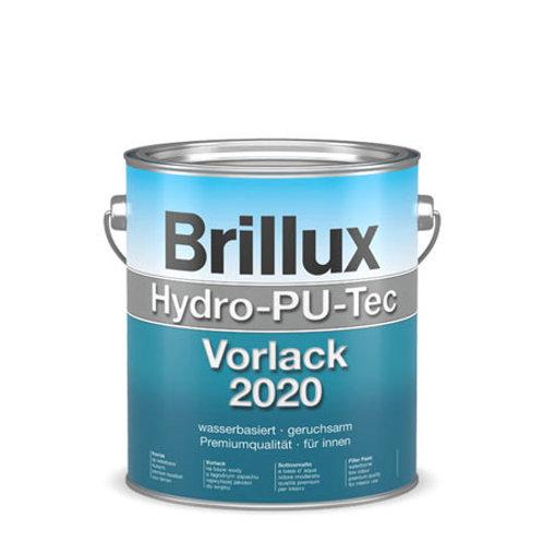 Brillux Hydro-PU-Tec Vorlack 2020