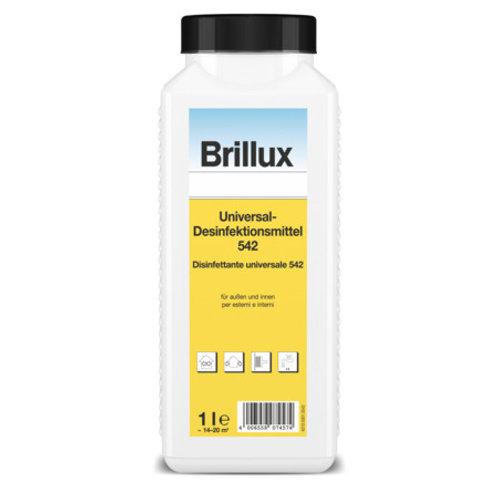 Brillux Universal-Desinfektionsmittel 542