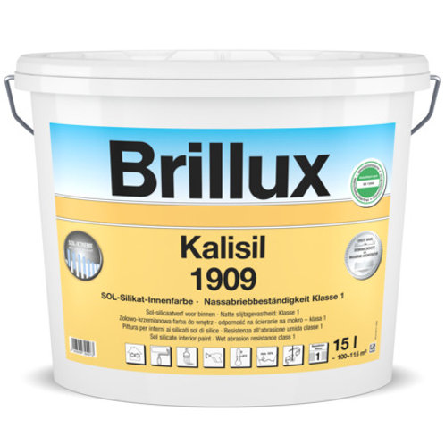 Brillux Kalisil 1909