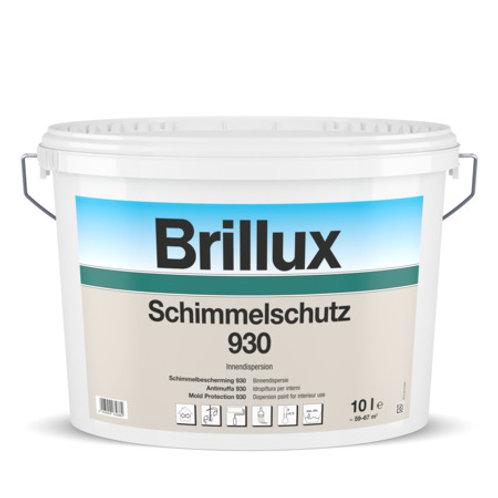 Brillux Schimmelschutz 930 WUNSCHFARBTON