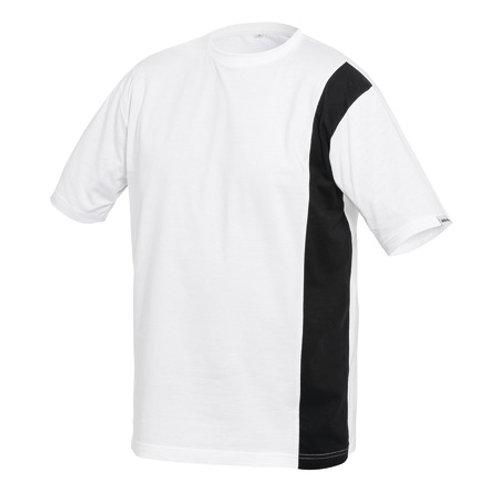 Maler-T-Shirt Rundhals 3462