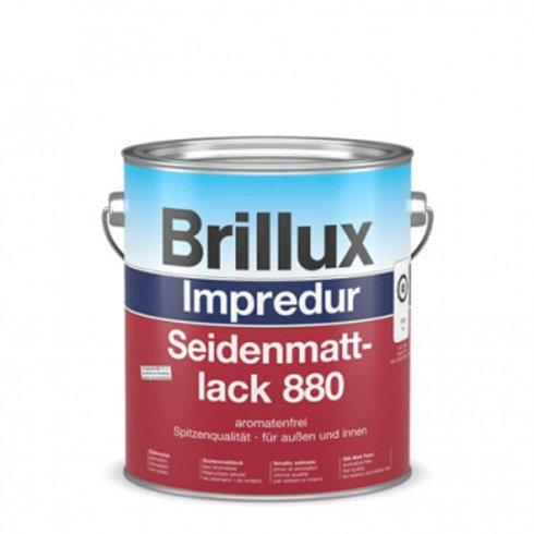 Billux Impredur Seidenmattlack 880 WUNSCHFARBTON